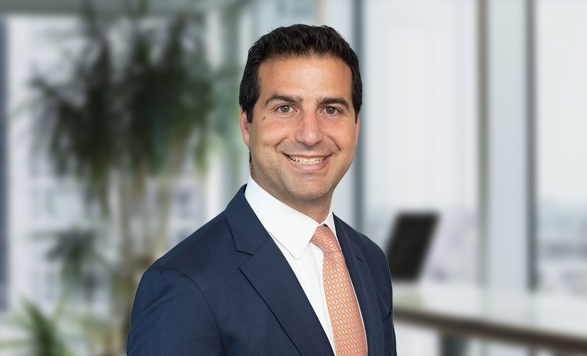 Jonathan W. Wolfe — ranked in Band 1 for High Net Worth Family/Matrimonial in New Jersey
